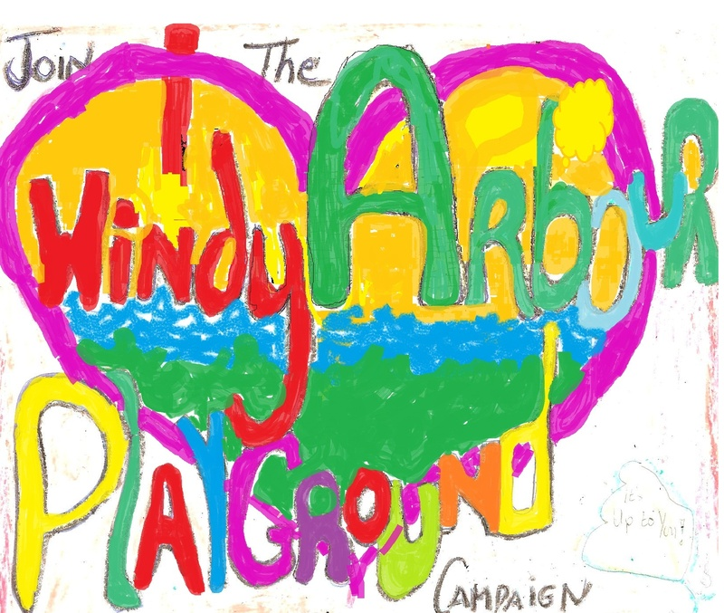 Join The WindyArbour Playground